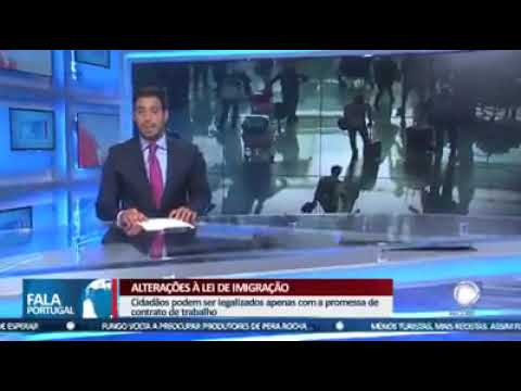 Portugal immigration  law news 2017