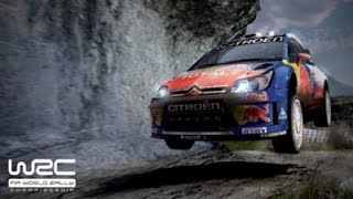 WRC The Official Game Android/iOS  - HD Gameplay