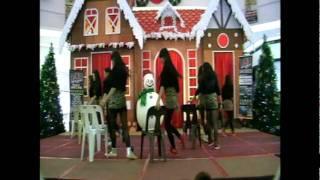 [Cheeky Girls 2nd] Virus-X Dance Studio 2011年度成果展