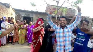 Rejapur bj dance  Faizabad gaud family Manoj house
