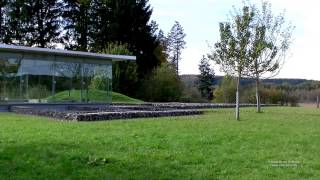 preview picture of video 'Starnberg - Leutstetten - Ausflug zur Ausgrabung Villa Rustica'