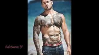 Hot Inked Men / 50 BEST Tattoo Design Ideas For Men !
