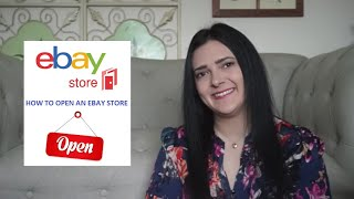 Ebay Beginners Guide How to Open an Ebay Store Step by Step 2020