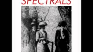 Spectrals - Suit Yourself
