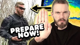 Are You Ready For Whats About TO COME?!  - LWIAY #00111