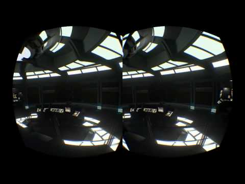 Star Trek On Oculus Rift Is The Kind Of Virtual Reality Tourism I Can Get Behind