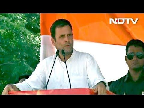 'चौकीदार चोर है' पर राहुल गांधी ने सुप्रीम कोर्ट से माफी मांगी
