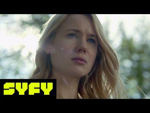 Being Human Season 4 (Promo 'Nora Haunted')