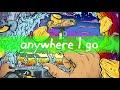 Tunnel Vision Hop In The Van Lyric Video