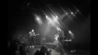 Heavy Wave - Motorama (Live at Lunario)