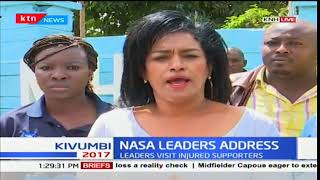 Esther Passaris:Whoever is going to be president please unite Kenyans
