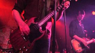 DRIVE BY TRUCKERS--RAY'S AUTOMATIC WEAPON--40 WATT CLUB--1/13/2011