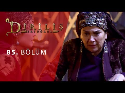 Dirilis Ertugrul Episode 85 English Subtitled - RESURRECTION