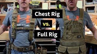 Best Tool Vest Ever! - Atlas 46 - Journeyman Chest Rig - Follow-up Part 2