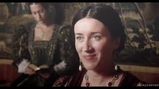 Catherine Of Aragon | Play With Fire