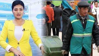 Сайтка Саякат-17.10.18 | Кечки Саясий ушак-имиштер топтому | Саясатка Саякат