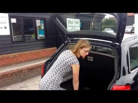 Audi A4 2.7 TDi SE Auto for sale Ipswich, Suffolk