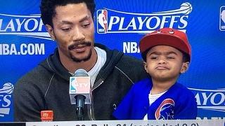 NBA Players Kids Funny moments (HD)
