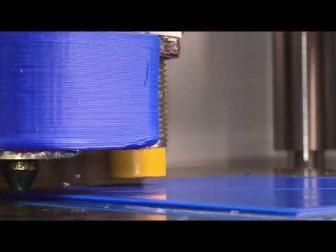 Klipper firmware on Ender 3 at 150mm/s - смотреть онлайн на Hah Life