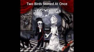 Chiodos - Two Birds Stoned At Once [HD]