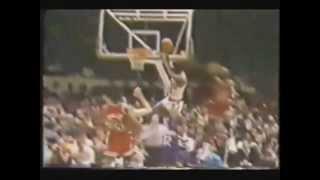 NBA 80's Dunks