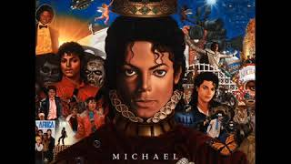 Michael Jackson Hollywood Tonight Audio HQ
