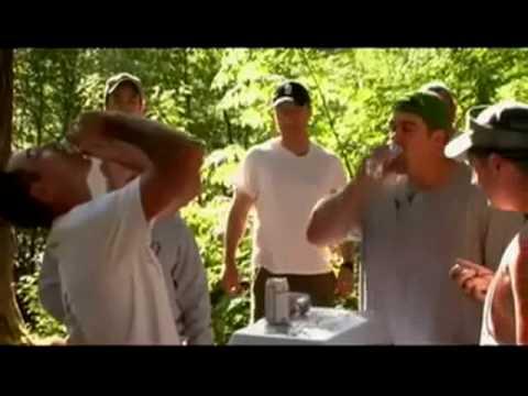 The Outdoorsman (Trailer)