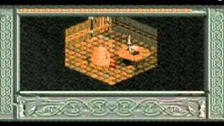 GameOne - Ausgegraben Online: The Immortal (Etienne)