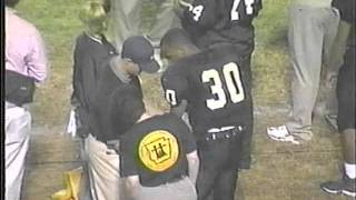 LR Central vs LR Fair 1999 Football
