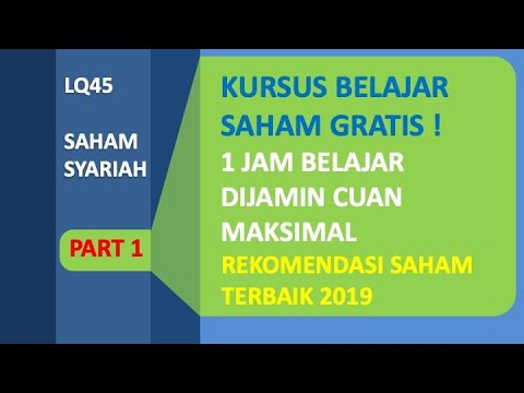 mp4 Kursus Trading Saham, download Kursus Trading Saham video klip Kursus Trading Saham