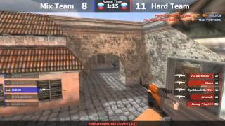 The Best Moments CS 1.6 in the StreamSlot