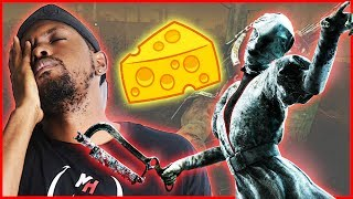 THE CHEESEY CHAINSAW KILLER! - Dead By Daylight Gameplay