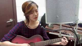 Fleet Foxes - Blue Spotted Tail (Cover) by Sarah Lee