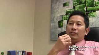 Oral Weight Loss Medications, explained by Dr Chen Tai Ho, Kuala Lumpur