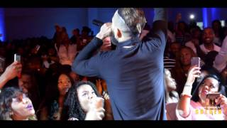 Phyno   Connect [Official Concert Video]   Houston, Texas