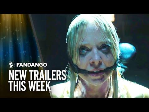 New Trailers This Week | Week 46 | Movieclips Trailers