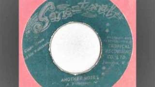The Mellow - Cat (count ossie) - Another Moses - Sensational Records Coxsone