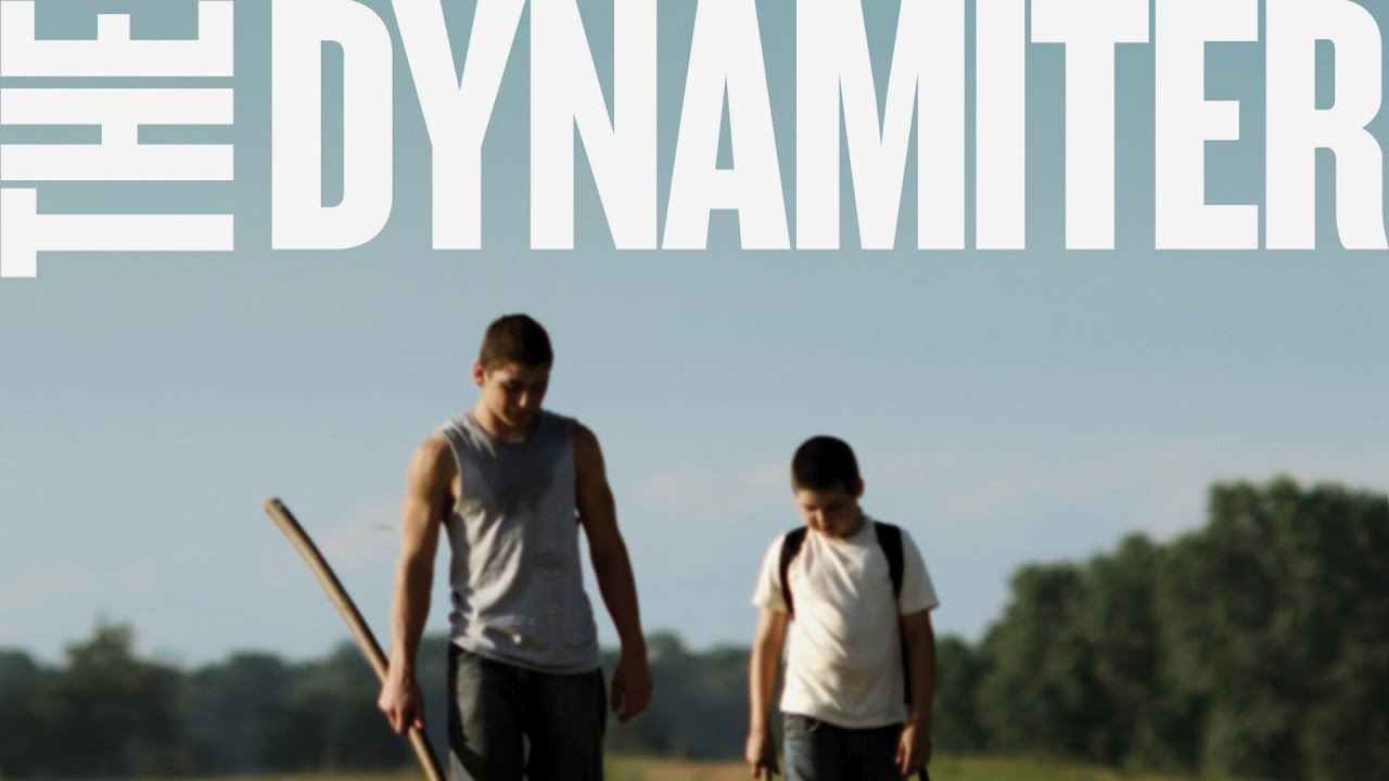 The Dynamiter Trailer (Assoc. Producer/Editor)