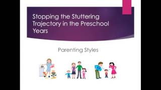 #e126 Preview: Stopping the Stuttering Trajectory in the Preschool Years