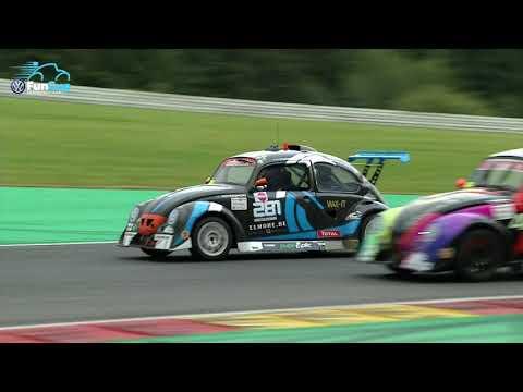 Hankook 25 Hours VW Fun Cup: Race (FR)