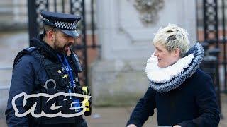 I Broke Dumb Laws In Front Of Police