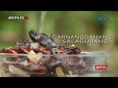 Kung paano makakuha ng worm labas ng mga baga ng sanggol