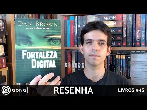 RESENHA - FORTALEZA DIGITAL