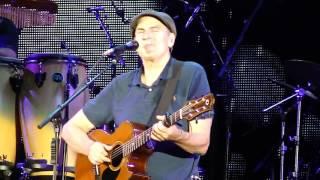 Shower the People James Taylor Live Washington DC July 14 2017