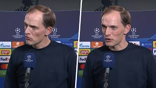 """""""It's impossible"""" Tuchel stunned at Juventus' quickfire second half goal"""