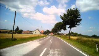 preview picture of video 'Rakouskem kolem hranic 2'