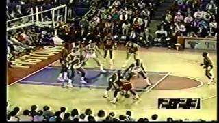 Michael Jordan - A Nightmare to Guard... (Off the Dribble)