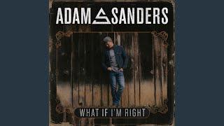 Adam Sanders Burn The Stars