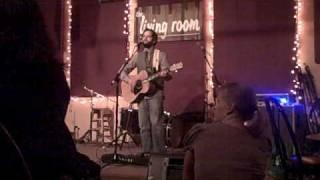 Chris Velan - 2009-02-20 - Wobbly Bones