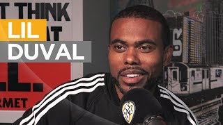 Lil Duval On New Comedians, Not Receiving Credit + Today's Hip Hop